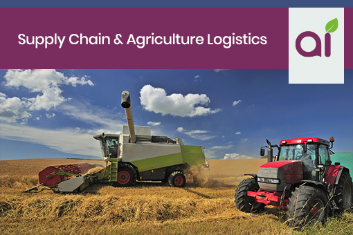 3 Supply Chain &Amp; Agriculture Logistics