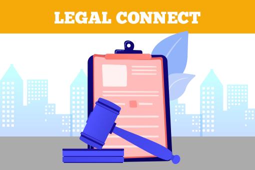 LEGAL CONNECT